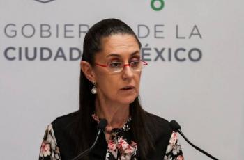 Resalta Claudia Sheinbaum inversión en aumento de camas para atención a pacientes COVID-19