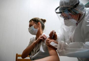 Rusia inicia su campaña de vacunación masiva contra la Covid-19