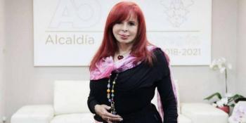 Es oficial: Layda Sansores se registra como precandidata para Campeche