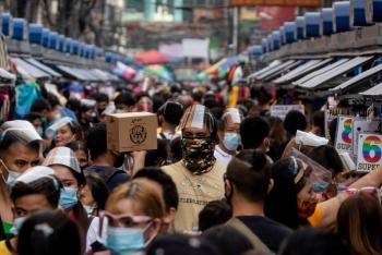 El mundo supera los 65 millones de contagios por COVID-19