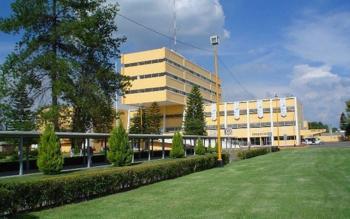 Hospital de Pemex en Salamanca presenta saturación de pacientes con Covid-19