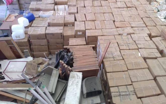 SEP reciclará 30 toneladas de boletas electorales para libros y materiales educativos