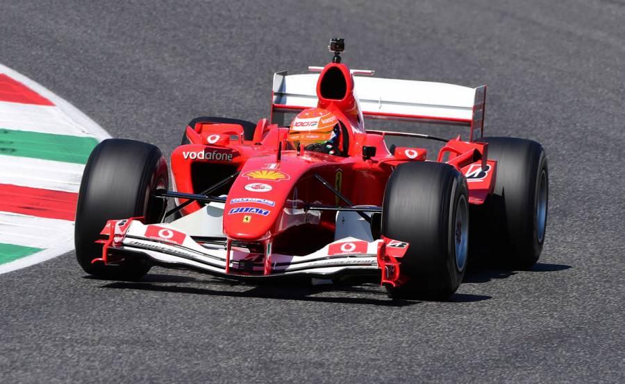 Mick Schumacher se proclama campeón de F2 previo a subir a la F1