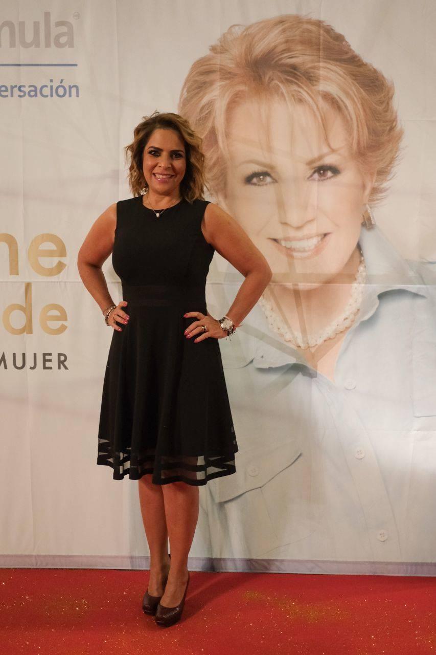 Muere la mamá de la presentadora Ana María Alvarado
