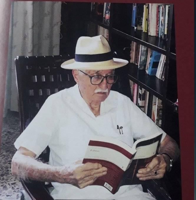 Fallece Payambé López, padre el actual gobernador de Tabasco