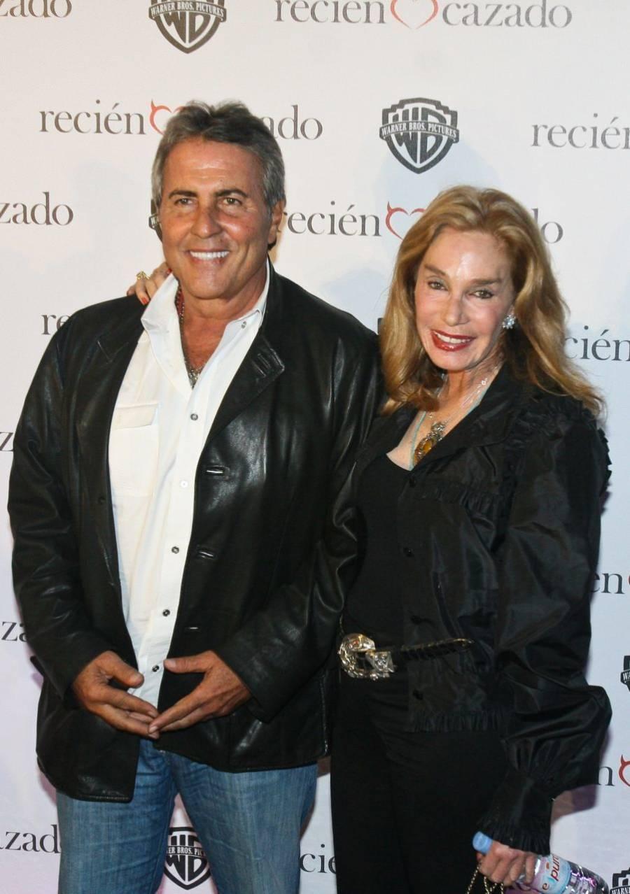 Fallece el empresario Jaime Camil Garza