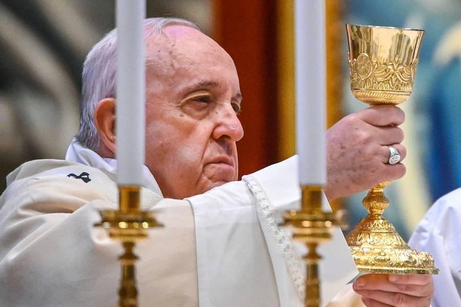 Papa Francisco viajará por primera vez a Irak en marzo de 2021