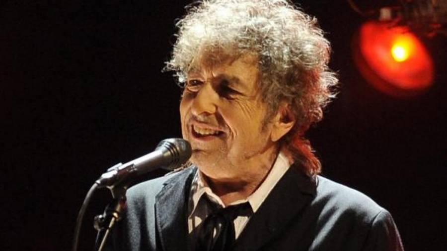 Bob Dylan vende todo su catálogo de canciones a Universal Music