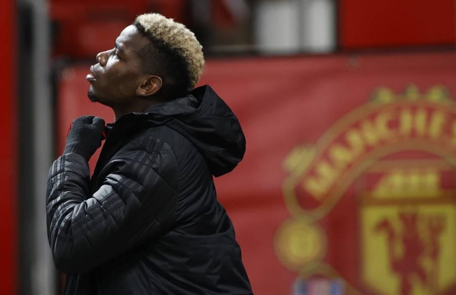 El ciclo de Pogba en el Manchester United se acabó, asegura su agente