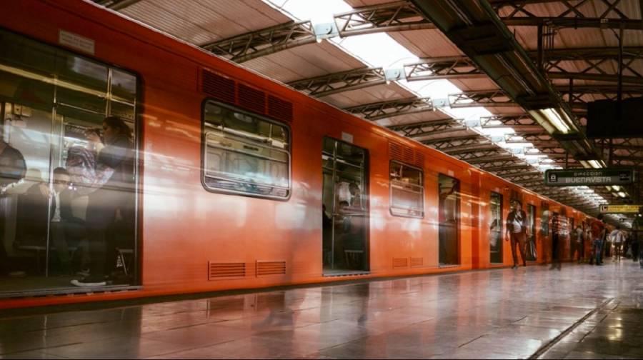 Historias en el metro: Más vale prevenir