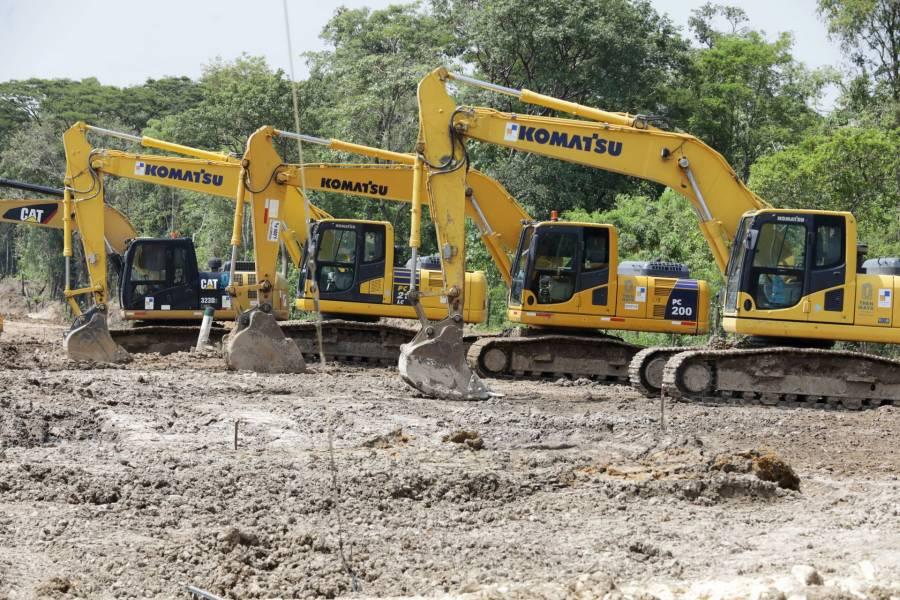 Semarnat autoriza Impacto Ambiental de la fase 1 del Tren Maya; talan 800 hectáreas de selva