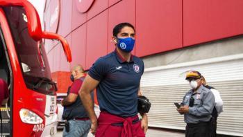 Por este motivo Jesús Corona no jugó contra Pumas en semifinal de la Liga MX