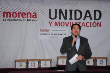 Alianza PRI-PAN-PRD, la mafia del poder: Morena