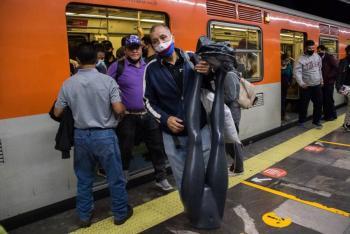 ¡Mucho ojo! Cerrarán estas estaciones del metro en diciembre