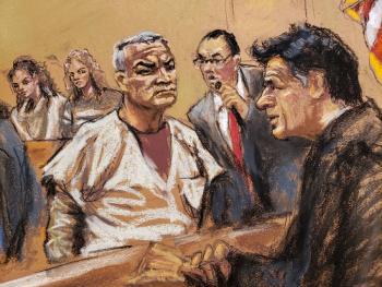 México solicita a EEUU la extradición de Genaro García Luna