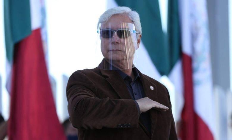 Hospitalizan por protocolo preventivo a gobernador Jaime Bonilla