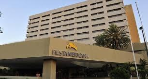 Hoteles para hacer flex-office