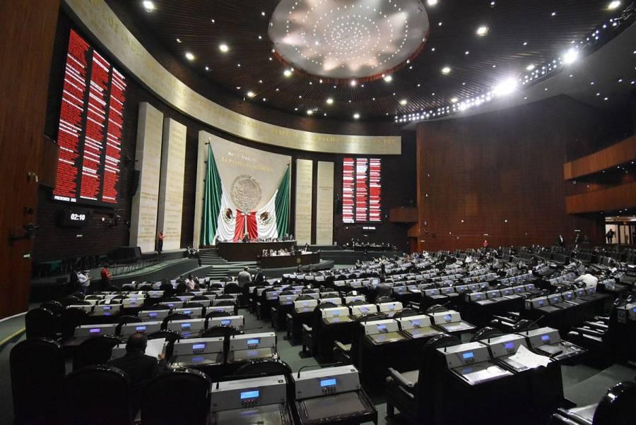 Diputados podrán buscar reelección sin abandonar su cargo: INE