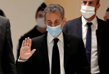 Arranca juicio por  corrupción contra Sarkozy