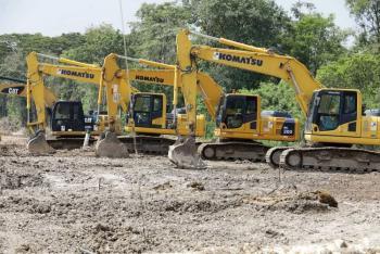 No se violan derechos humanos en construcción de Tren Maya: AMLO