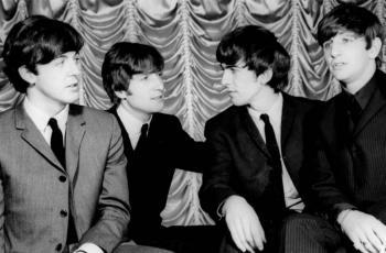 Paul McCartney y Ringo Starr recuerdan a John Lennon en su aniversario luctuoso
