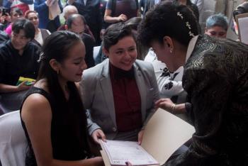 ¡Triunfó el amor! Tlaxcala aprueba el matrimonio igualitario