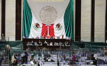 Reprueban última cuenta pública de Peña Nieto