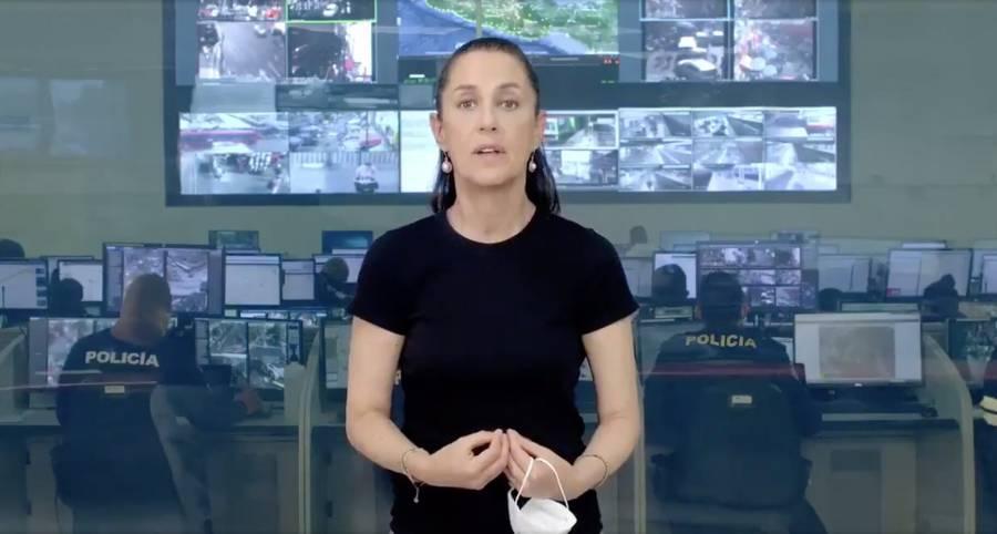 PRIMERAS VACUNAS EN LA CDMX SON PARA EL PERSONAL DE SALUD