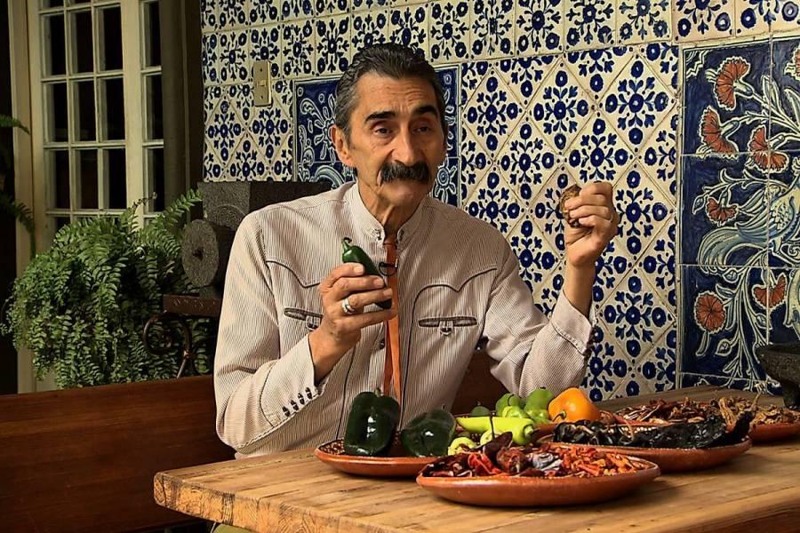 Murió Yuri de Gortari, icónico chef y promotor de la gastronomía mexicana