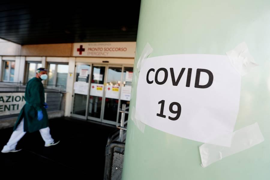Encuentran COVID-19 en un niño italiano en noviembre de 2019