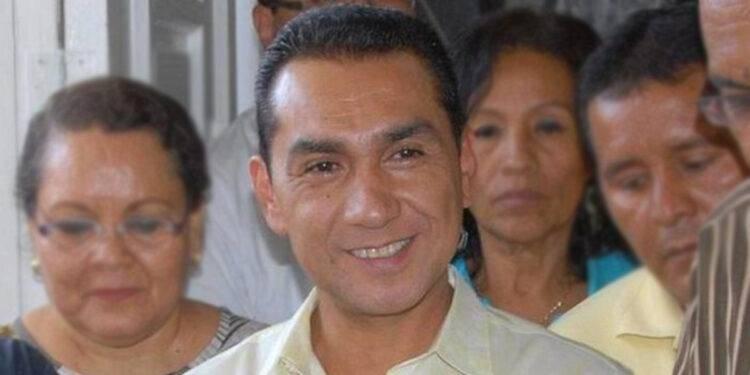 Otorgan amparo a José Luis Abarca