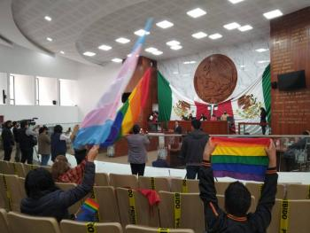 Aprueban el matrimonio igualitario en Tlaxcala