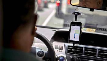 Viajar con apps o auto propio, ¿qué conviene más?