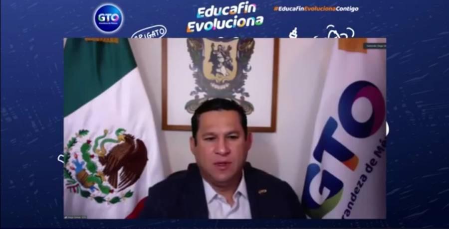 EDUCAFIN se convierte en el Instituto para el Desarrollo y Atención a las Juventudes del Estado de Guanajuato