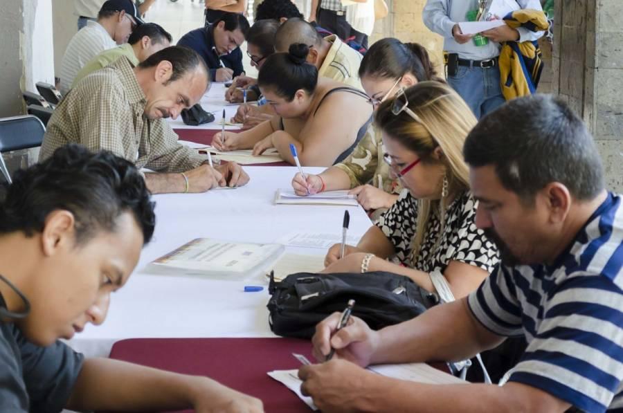 EEUU registra 853 mil solicitudes de desempleo, por encima de lo previsto