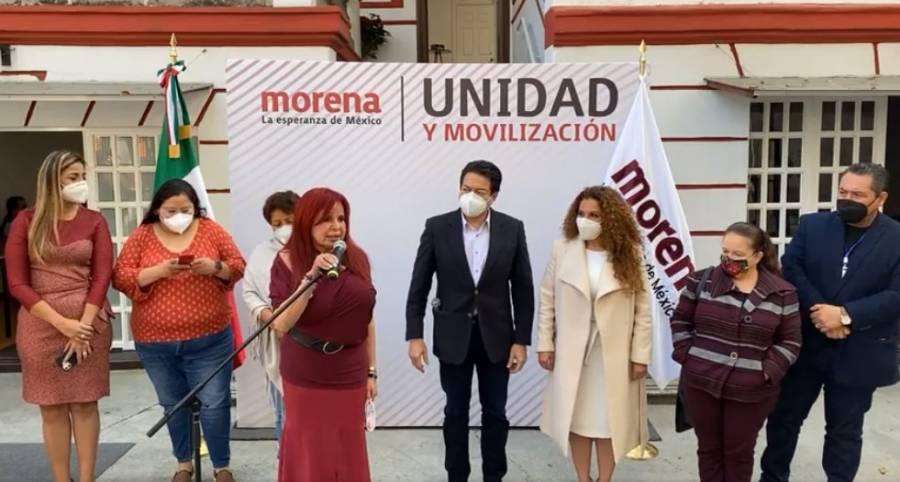 Layda Sansores gana encuesta de Morena y será candidata a gobernadora por Campeche