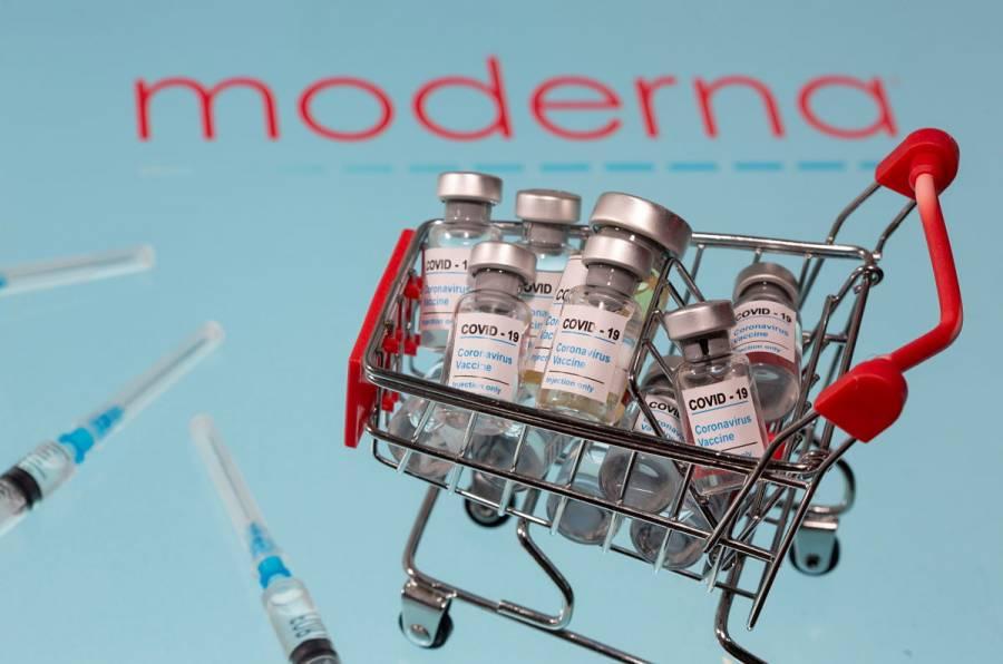 Moderna inicia estudio de vacuna contra COVID-19 en adolescentes