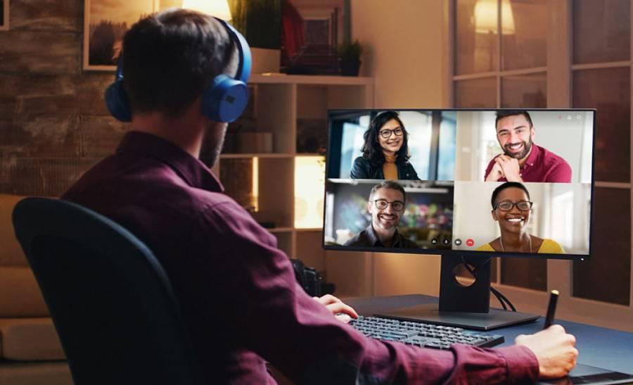Encuentra ciberdelincuencia nuevo flanco de ataque en videoconferencias: Experto del IPN