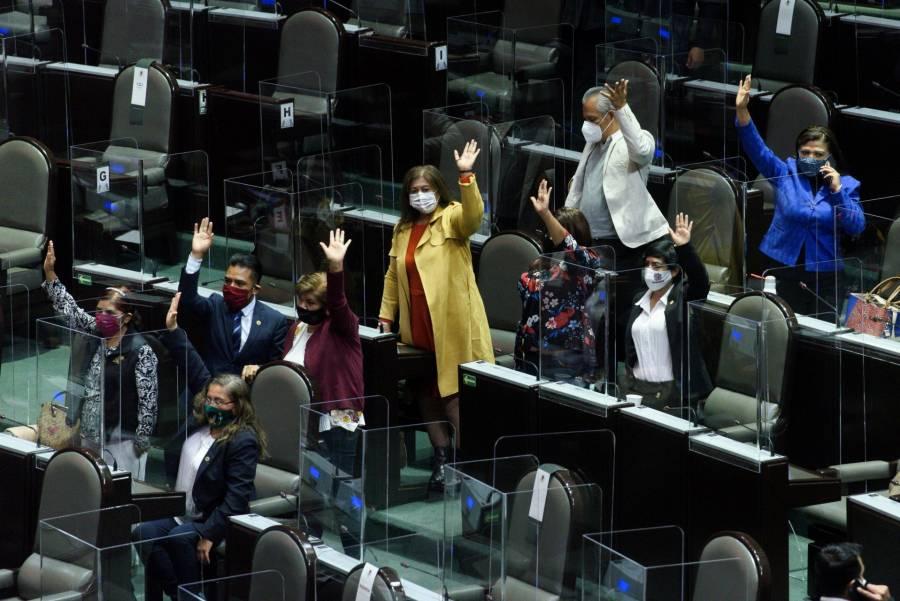 Diputados Aprueban la reforma al sistema de pensiones