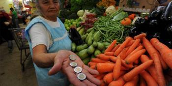 Aprueba Senado que aumento al mínimo sea mayor a inflación anual