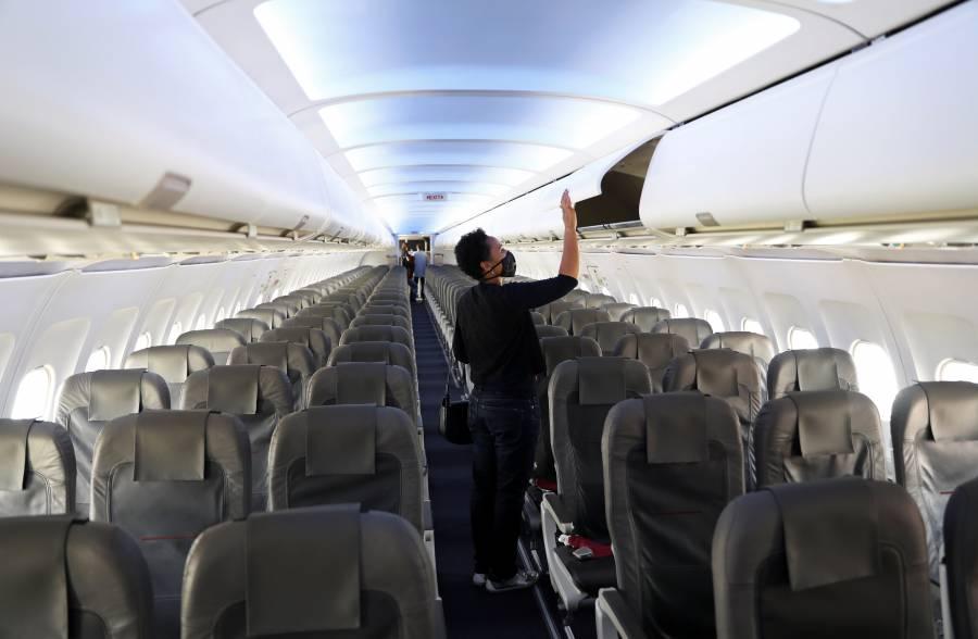 IATA prevé pérdidas por 9,320 mdd en México