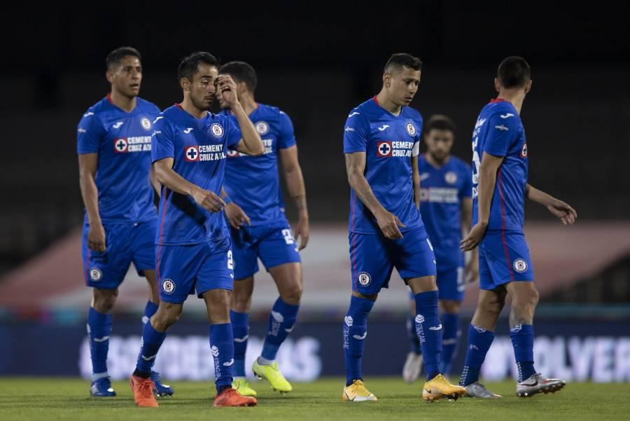 """Hugo Sánchez, """"Turco"""" Mohamed o Matías Almeyda podrían entrenar al Cruz Azul"""