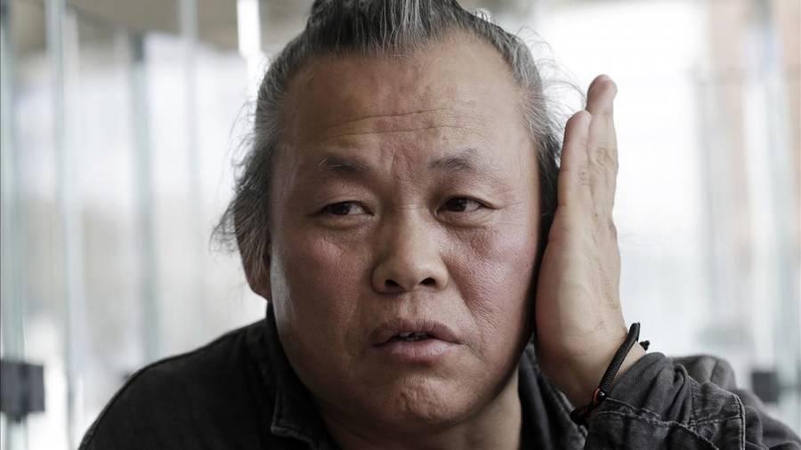 Muere el cineasta coreano Kim Ki-duk por COVID-19