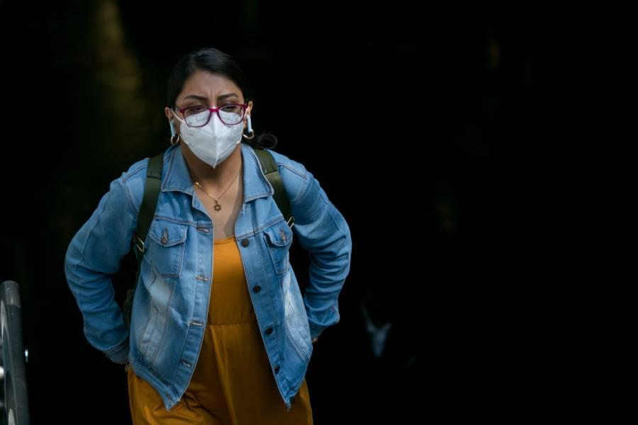 Chiapas reforma Ley de Salud para hacer obligatorio el uso de cubrebocas