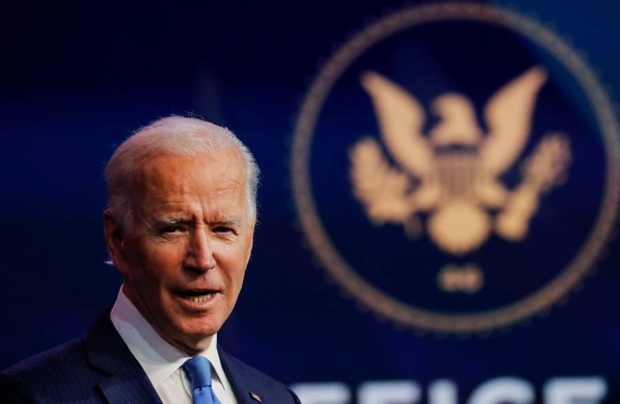Reitera Biden que EE.UU. volverá al Acuerdo de París