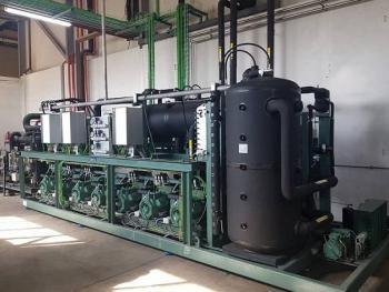 SEP y Semarnat impartiran capacitación de hidrocarburos y sistemas de refrigeración en Cetmar