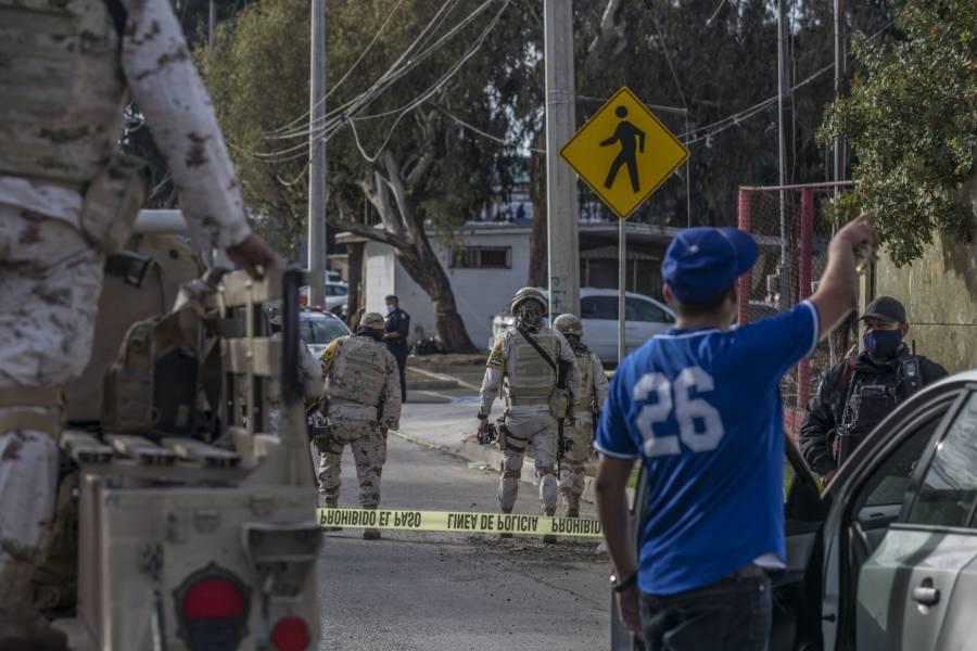 Baja California Sur: 14 asesinatos en 24 horas
