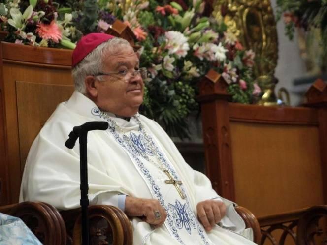 Obispo de Aguascalientes muere de Covid-19