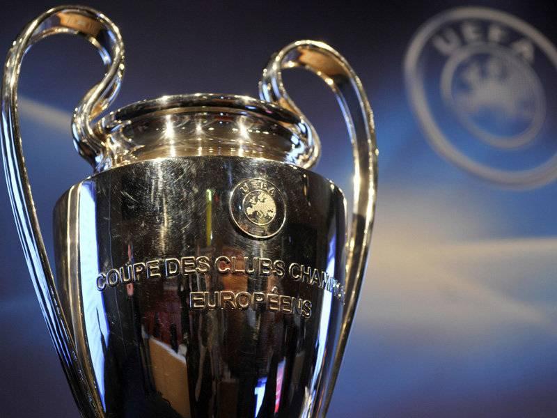 Estos son los Octavos de Final de la Champions League; destaca el Barcelona vs PSG