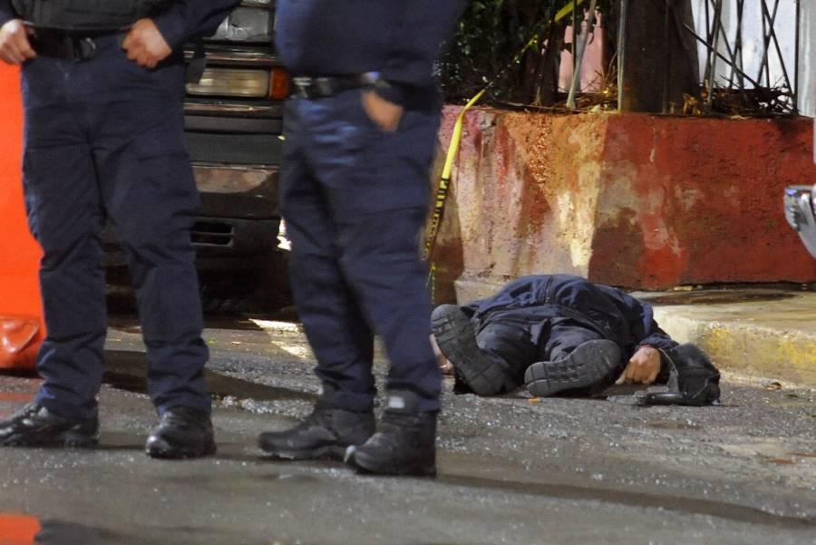 Restos humanos hallados en calles de Xalapa, Veracruz